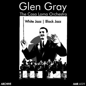 White Jazz, Black Jazz