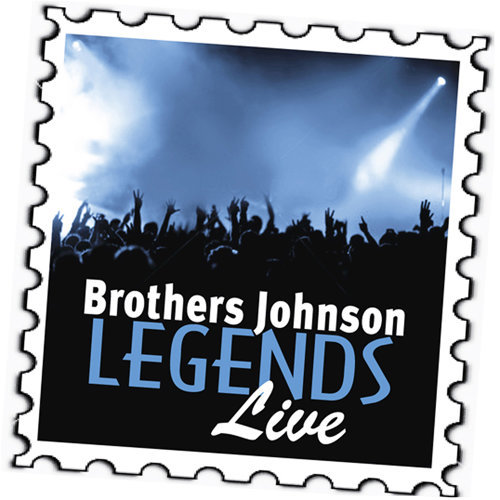 Brothers Johnson: Legends (Live)