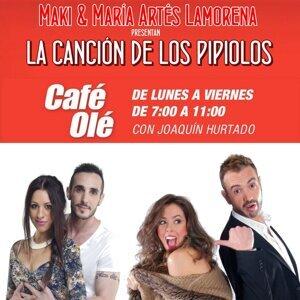 La canción de los pipiolos (feat. María Artés Lamorena)