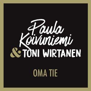 Oma tie (feat. Toni Wirtanen)