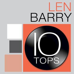 10 Tops: Len Barry
