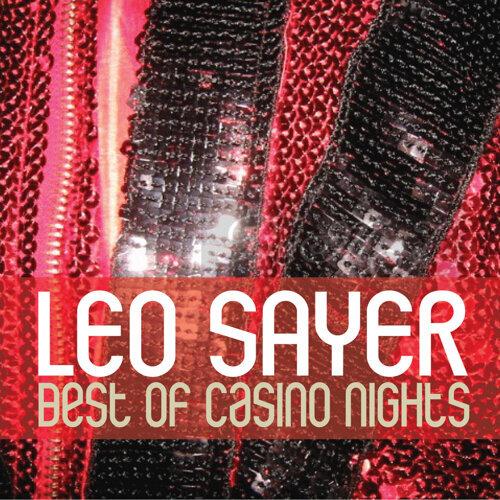 Leo Sayer - Best of Casino Nights