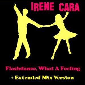 Flashdance, What a Feeling