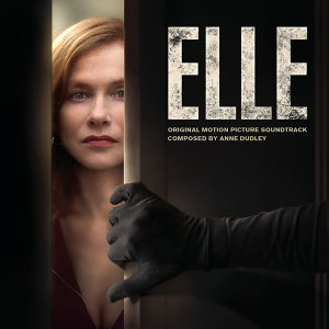 Elle (Original Motion Picture Soundtrack) (她的危險遊戲電影原聲帶)