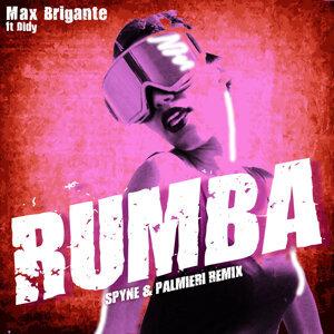 Rumba - Spyne and Palmieri Remix