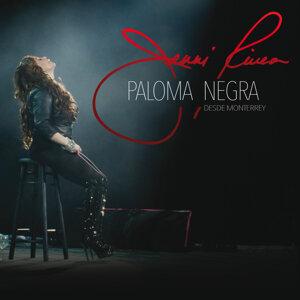Paloma Negra - Live