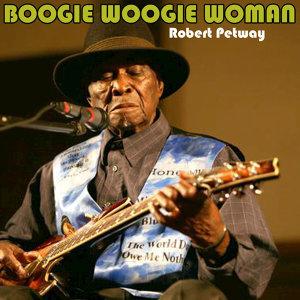 Boogie Woogie Woman