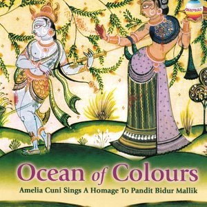 Ocean of Colours - A Homage to Pandit Bidur Mallik