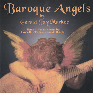 Baroque Angel's