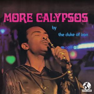 More Calypsos (Digitally Remastered)