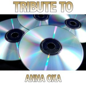 Tribute to Anna Oxa