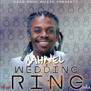 Wedding Ring - Single