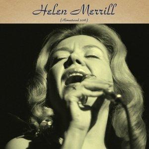 Helen Merrill - Remastered 2016