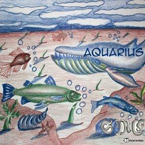 Aquarius - Instrumental