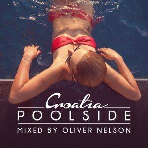 Poolside Croatia 2016