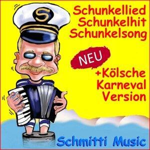 Schunkellied Schunkelhit Schunkelsong