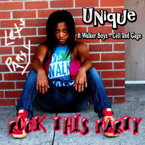 Rock This Party (feat. Walker Boyz ,Cell & Gage)