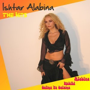 Ishtar Alabina - The Hits