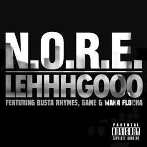 Lehhhgooo (feat. Busta Rhymes, Game & Waka Flocka) - Single