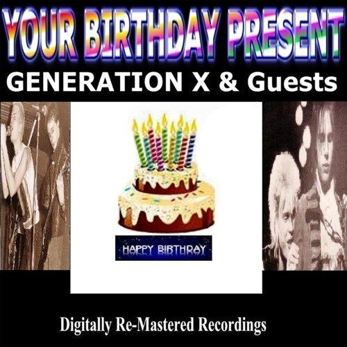 Your Birthday Present