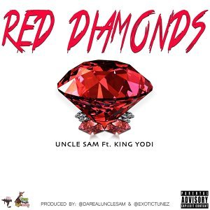 Red Diamonds (feat. King Yodl)
