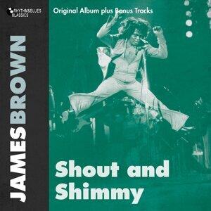 Shout and Shimmy - Original Album Plus Bonus Tracks