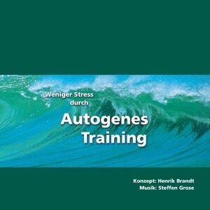 Weniger Stress durch Autogenes Training - Einfache Übungen und Formeln zur Entspannung