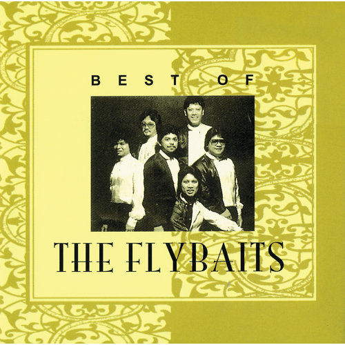 Best Of The Flybaits - CD