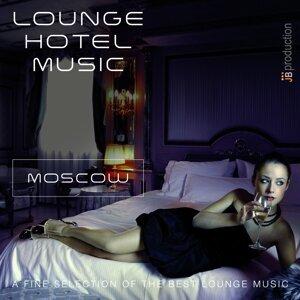 Fashion Hotel Lounge Moscow