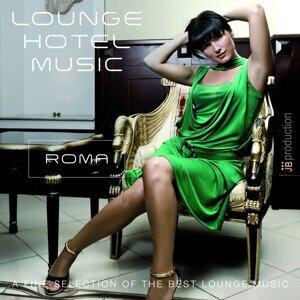 Fashion Hotel Lounge Roma