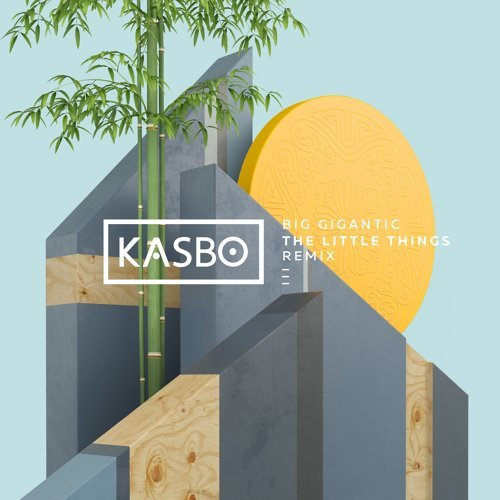 The Little Things - Kasbo Remix