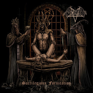 Sacrilegious Fornication