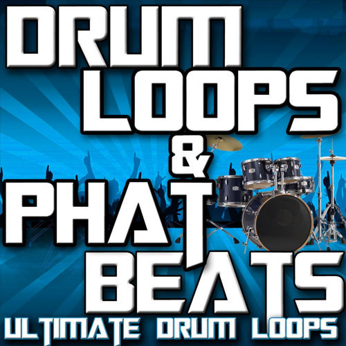 Ultimate Drum Loops Song Highlights - KKBOX