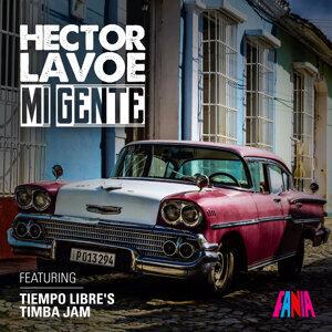 Mi Gente (Timba Jam) [feat. Tiempo Libre]