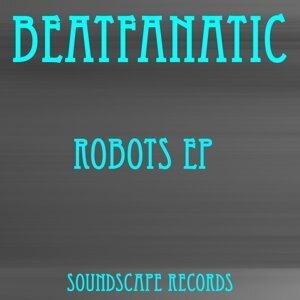 Robots EP