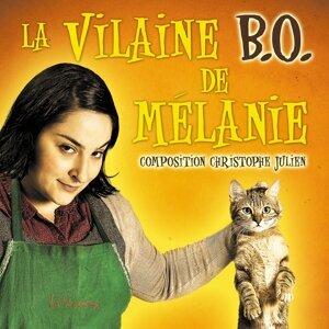 La Vilaine B.O. de Mélanie - Bande originale du film