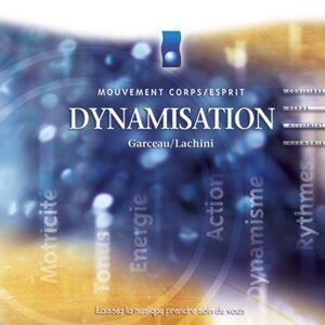 Musique d'immersion : Dynamisation - Mouvement corps/esprit