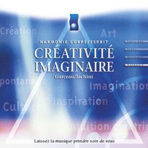 Musique d'immersion : Créativité imaginaire - Harmonie corps/esprit