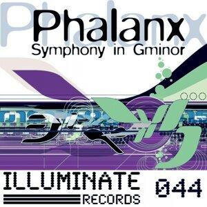 Symphony in G-minor