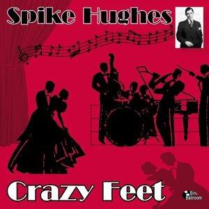 Crazy Feet - 1929