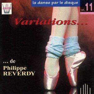 La danse par le disque, vol. 11 : Variations
