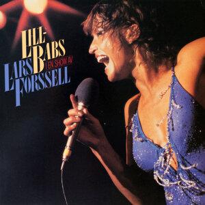 Lill-Babs i en show av Lars Forssell - Live