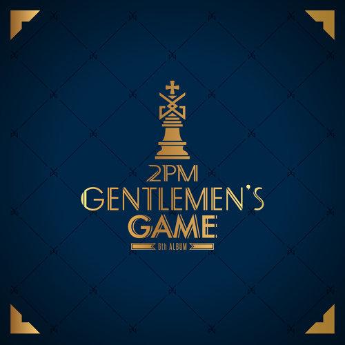 Gentlemen's Game - Gentlemen's Game