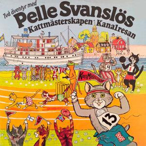 Kattmästerskapen / Kanalresan