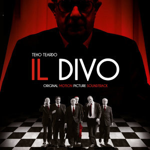 Il divo (Original Motion Picture Soundtrack)
