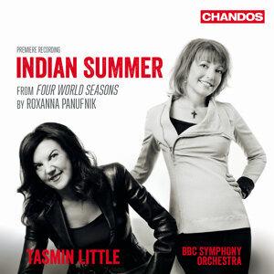 Roxanna Panufnik: 4 World Seasons: IV. Indian Summer
