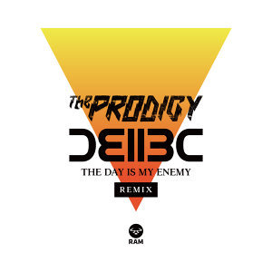 The Day Is My Enemy - Bad Company UK Remix