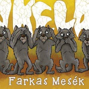 Farkas Mesék