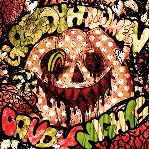 グリィディハロウィンキャンディナイツ (Greedy Halloween candy nights)