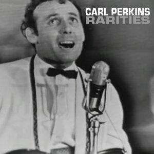 Carl Perkins Rarities